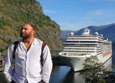 Ταξίδι στον ορεινό Πάρνωνα και στα γραφικά χωριουδάκια του με μηχανή από τον Μάνο Λιανόπουλο (Βίντεο) - Κυρίως Φωτογραφία - Gallery - Video