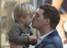 Διάσημος τραγουδιστής συγκλονίζει με δηλώσεις για τον μικρούλη γιο του που πάσχει από καρκίνο - Τι απαντά για τη δήθεν αποχώρησή του (Φωτό) - Κυρίως Φωτογραφία - Gallery - Video