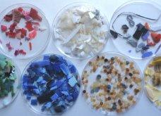 Βρέθηκαν μικρά κομματάκια από πλαστικό σε ανθρώπινα κόπρανα - Τι αποκάλυψε η πρώτη διεθνής έρευνα - Κυρίως Φωτογραφία - Gallery - Video