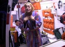 Κως: Ναυάγιο με 30 μετανάστες - Νεκροί και τραυματίες, ανάμεσά τους και παιδιά (Φωτό & Βίντεο) - Κυρίως Φωτογραφία - Gallery - Video