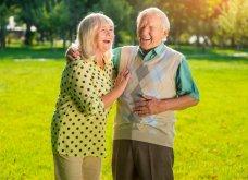 10 χρήσιμες συμβουλές που θα σας βοηθήσουν να ζήσετε μέχρι τα βαθιά γεράματα!    - Κυρίως Φωτογραφία - Gallery - Video