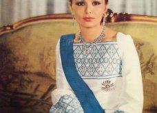 17 πορτρέτα της καλλονής Φαράχ Ντιμπά Παχλαβί, τελευταίας Αυτοκράτειρας της Περσίας - Πήρε τη θέση της Σοράγια κι έκανε τέσσερα παιδιά (Φωτό) - Κυρίως Φωτογραφία - Gallery - Video