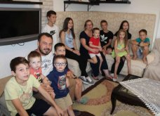 Story of the day: Συνοδός απορριμματοφόρου στη Θεσσαλονίκη έχει 11 παιδιά! Περιμένουν το 12ο - Η καθημερινότητα στο σπίτι - Κυρίως Φωτογραφία - Gallery - Video