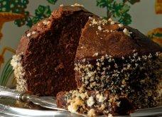 Εξωτικό ραβανί με ινδική καρύδα και σοκολάτα από τον Στέλιο Παρλιάρο - Κυρίως Φωτογραφία - Gallery - Video