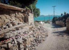Νέα σεισμική δόνηση 5,3 βαθμών στη θαλάσσια περιοχή νότια της Ζακύνθου - Κυρίως Φωτογραφία - Gallery - Video