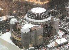 Αλέξης Παπαχελάς: «Πώς και γιατί εξανεμίσθηκαν τόσο μεγάλα ποσά για την ανέγερση του νέου ναού του Αγίου Νικολάου στο Ground Zero» - Κυρίως Φωτογραφία - Gallery - Video
