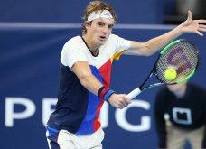 Στον τελικό του Stockholm Open ο Στέφανος Τσιτσιπάς μετά από μια μεγάλη νίκη! - Κυρίως Φωτογραφία - Gallery - Video