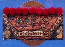 Η Παλιά Τέχνη του να Υφαίνεις τον Χρόνο: Εικαστική έκθεση στο i-D ProjectArt   - Κυρίως Φωτογραφία - Gallery - Video