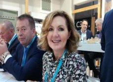 Ελληνίδα πρέσβης στο Παρίσι: Λάδι & ελιές σημειώνουν το μεγαλύτερο εξαγωγικό ενδιαφέρον στη Γαλλία - Κυρίως Φωτογραφία - Gallery - Video