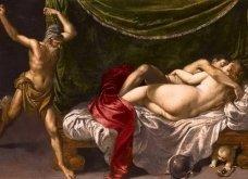 Greek Mythos – Ήφαιστος, ο πιο άσχημος των Θεών παντρεύτηκε την Αφροδίτη, που τον απατούσε με τον ωραίο Άρη - Κυρίως Φωτογραφία - Gallery - Video