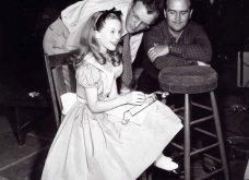 Εκπληκτικές vintage φωτογραφίες αποκαλύπτουν πώς η Disney έφτιαξε την «Αλίκη στη Χώρα των Θαυμάτων» - Κυρίως Φωτογραφία - Gallery - Video