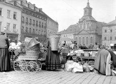 Vintage pics: Βρήκε φωτογραφίες από την Ευρώπη του 1904 & μας αποκαλύπτει πως ήταν όλα πριν την τεχνολογία   - Κυρίως Φωτογραφία - Gallery - Video