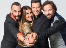 «The Voice»: Πάνω από 3 εκατομμύρια τηλεθεατές στην πρεμιέρα - Κυρίως Φωτογραφία - Gallery - Video
