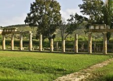 Ο ναός της θεάς Αρτέμιδος στη Βραυρώνα σε ένα μαγευτικό βίντεο που μας ταξιδεύει στην αρχαία Ελλάδα - Κυρίως Φωτογραφία - Gallery - Video
