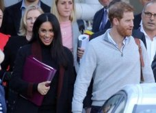 Έφτασαν στο Σίδνεϊ Μέγκαν - πρίγκιπας Χάρι: Πως έκρυβε την εγκυμοσύνη της- Τι είπε η μητέρα της (Φωτό) - Κυρίως Φωτογραφία - Gallery - Video