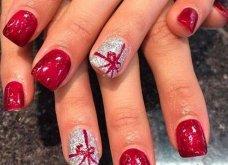 25 ιδέες για το πιο εντυπωσιακά νύχια μανικιούρ - Ενημερώστε την μανικιουρίστρια σας - Κυρίως Φωτογραφία - Gallery - Video