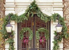 40 προτάσεις Χριστουγεννιάτικης διακόσμησης για το κατώφλι του σπιτιού σας! Φώτο   - Κυρίως Φωτογραφία - Gallery - Video 3
