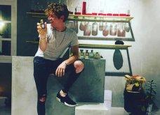 Αποκλ. – Made in Greece τα αρώματα Journaper του δημοσιογράφου Γιώργου Παπαχατζή: Varonos, Nychta, Orossimo, Aithria & Eros Iros σαγηνεύουν άνδρες και γυναίκες - Κυρίως Φωτογραφία - Gallery - Video
