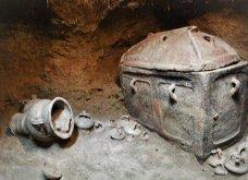 Τον Μινωικό θησαυρό που ανακάλυψε ένας αγρότης στην Κρήτη παρουσιάζει με εκπληκτικές φωτογραφίες το Smithsonianmag - Κυρίως Φωτογραφία - Gallery - Video