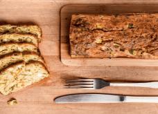 Αργυρώ Μπαρμπαρίγου: Αλμυρό κέικ λαχανικών με τυριά από την αγαπημένη μας σεφ – Θα ξετρελάνει μικρούς μεγάλους! - Κυρίως Φωτογραφία - Gallery - Video