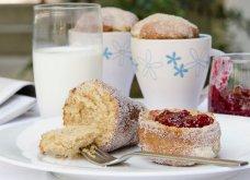 Ο Στέλιος Παρλιάρος πρωτοπορεί και πάλι: Ιδιαίτερο κέικ μέσα σε κούπα! - Κυρίως Φωτογραφία - Gallery - Video