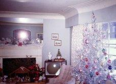 Vintage pics: Έτσι ήταν διακοσμημένα τα σπίτια την περίοδο των Χριστουγέννων την δεκαετία του 1950 - Κυρίως Φωτογραφία - Gallery - Video