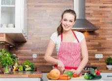 Αμερικανική ακαδημία διατροφής & διαιτητικής: Ποια είναι τα 10 επικίνδυνα λάθη που κάνουμε όταν μαγειρεύουμε;  - Κυρίως Φωτογραφία - Gallery - Video
