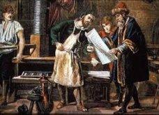 Vintage Story: Tο ακριβότερο βιβλίο όλων των εποχών - Όταν το αριστούργημα του Γουτεμβέργιου πουλήθηκε για 5,39 εκ. δολάρια - Κυρίως Φωτογραφία - Gallery - Video