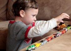 Νέα έρευνα: 1 στα 100 παιδιά παρουσιάζει αυτισμό - Κυρίως Φωτογραφία - Gallery - Video