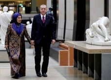 Ερντογάν για τις τουρκικές έρευνες στην ΑΟΖ: «Εμείς θα συνεχίσουμε, μην μας στριμώχνετε» - Κυρίως Φωτογραφία - Gallery - Video