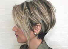 Εκπληκτικές ιδέες για φιλαριστά μαλλιά: Χτενίσματα και κουρέματα που θα αναδείξουν την θηλυκή σας πλευρά - Φώτο  - Κυρίως Φωτογραφία - Gallery - Video 2