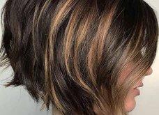 Εκπληκτικές ιδέες για φιλαριστά μαλλιά: Χτενίσματα και κουρέματα που θα αναδείξουν την θηλυκή σας πλευρά - Φώτο  - Κυρίως Φωτογραφία - Gallery - Video 9