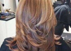 Εκπληκτικές ιδέες για φιλαριστά μαλλιά: Χτενίσματα και κουρέματα που θα αναδείξουν την θηλυκή σας πλευρά - Φώτο  - Κυρίως Φωτογραφία - Gallery - Video 11