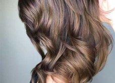 Εκπληκτικές ιδέες για φιλαριστά μαλλιά: Χτενίσματα και κουρέματα που θα αναδείξουν την θηλυκή σας πλευρά - Φώτο  - Κυρίως Φωτογραφία - Gallery - Video 19