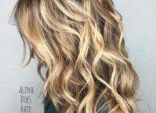 Εκπληκτικές ιδέες για φιλαριστά μαλλιά: Χτενίσματα και κουρέματα που θα αναδείξουν την θηλυκή σας πλευρά - Φώτο  - Κυρίως Φωτογραφία - Gallery - Video 22