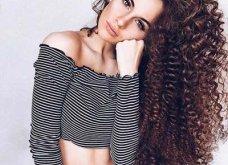 Εκπληκτικές ιδέες για φιλαριστά μαλλιά: Χτενίσματα και κουρέματα που θα αναδείξουν την θηλυκή σας πλευρά - Φώτο  - Κυρίως Φωτογραφία - Gallery - Video 23