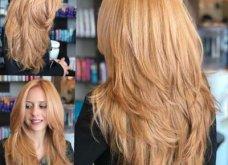 Εκπληκτικές ιδέες για φιλαριστά μαλλιά: Χτενίσματα και κουρέματα που θα αναδείξουν την θηλυκή σας πλευρά - Φώτο  - Κυρίως Φωτογραφία - Gallery - Video 27