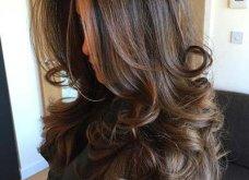Εκπληκτικές ιδέες για φιλαριστά μαλλιά: Χτενίσματα και κουρέματα που θα αναδείξουν την θηλυκή σας πλευρά - Φώτο  - Κυρίως Φωτογραφία - Gallery - Video 28