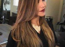 Εκπληκτικές ιδέες για φιλαριστά μαλλιά: Χτενίσματα και κουρέματα που θα αναδείξουν την θηλυκή σας πλευρά - Φώτο  - Κυρίως Φωτογραφία - Gallery - Video 29