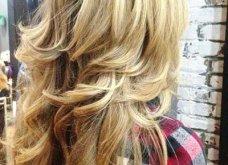 Εκπληκτικές ιδέες για φιλαριστά μαλλιά: Χτενίσματα και κουρέματα που θα αναδείξουν την θηλυκή σας πλευρά - Φώτο  - Κυρίως Φωτογραφία - Gallery - Video 32
