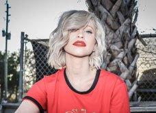 Εκπληκτικές ιδέες για φιλαριστά μαλλιά: Χτενίσματα και κουρέματα που θα αναδείξουν την θηλυκή σας πλευρά - Φώτο  - Κυρίως Φωτογραφία - Gallery - Video