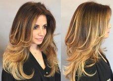 Εκπληκτικές ιδέες για φιλαριστά μαλλιά: Χτενίσματα και κουρέματα που θα αναδείξουν την θηλυκή σας πλευρά - Φώτο  - Κυρίως Φωτογραφία - Gallery - Video 38