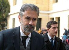 «Novartis»: Αθωώθηκε ο Κώστας Φρουζής κι άλλοι δύο γιατροί του ΕΣΥ - Κυρίως Φωτογραφία - Gallery - Video