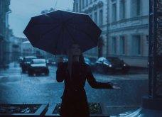 Άστατος ο καιρός σήμερα: Που θα βρέξει - Κυρίως Φωτογραφία - Gallery - Video