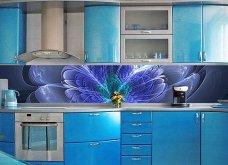 Ανακαινίστε την κουζίνα σας εύκολα και έξυπνα: 11 απίθανες ταπετσαρίες που θα σας αλλάξουν το χώρο - Φώτο   - Κυρίως Φωτογραφία - Gallery - Video
