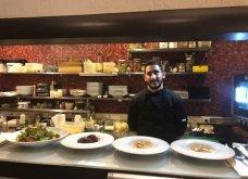 Vinoterra Resto & Cava: Η κάβα των 1000 ετικετών & το γκουρμέ εστιατόριο των διεθνών γεύσεων - Κυρίως Φωτογραφία - Gallery - Video