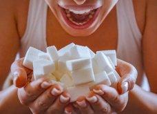 Πόση ζάχαρη μπορούμε να καταναλώνουμε ημερησίως - Ο μεγάλος κίνδυνος της πρόσθετης ζάχαρης - Κυρίως Φωτογραφία - Gallery - Video