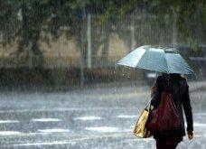 Καιρός: Σταδιακή βελτίωση - Πού θα βρέξει σήμερα (Βίντεο)  - Κυρίως Φωτογραφία - Gallery - Video