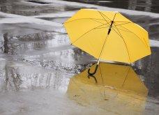 Καιρός: Βροχές και καταιγίδες, αλλά με άνοδο της θερμοκρασίας - Άνεμοι έως 8 μποφόρ (Βίντεο) - Κυρίως Φωτογραφία - Gallery - Video