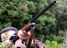 Τραγωδία στα Γιάννενα: 32χρονος κυνηγός νεκρός- Χτυπήθηκε από σφαίρα φίλων του κατά λάθος;  - Κυρίως Φωτογραφία - Gallery - Video